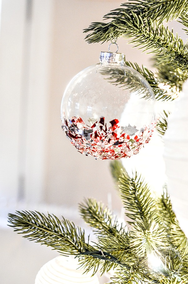 CHRISTMAS TOUR SNEAK PEEK- A little look at what you will be seeing in StoneGable's home tours this Christmas season!