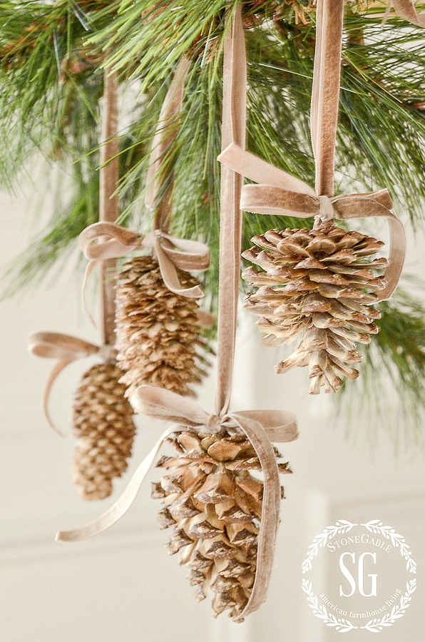 8 FABULOUS CHRISTMAS DIY TO START TO MAKE NOW!