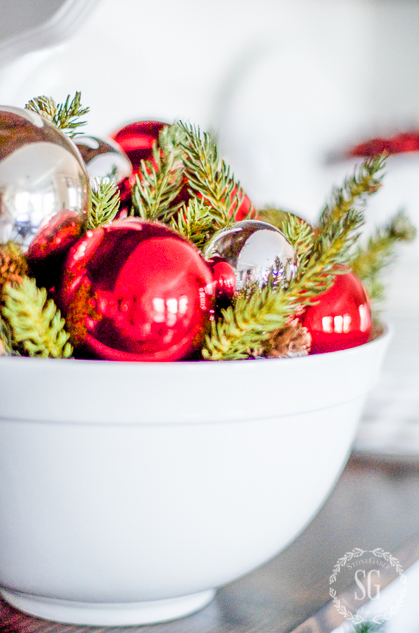 christmas-red-ornaments-white-bowl-stonegableblog
