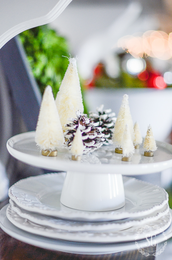 oh-christmas-trees-on-cake-plate-stonegableblog