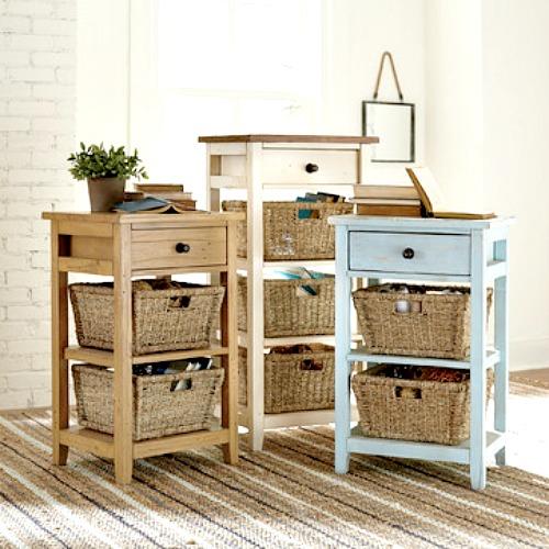 Driscoll+Storage+Table