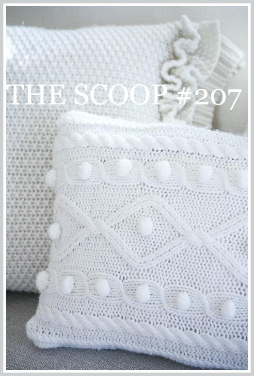 THE SCOOP #257