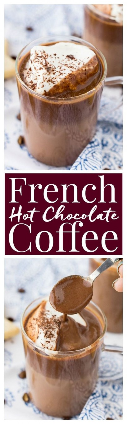 French-Hot-Chocolate-Coffee