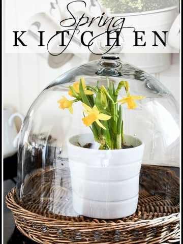 SPRING KITCHEN 2017