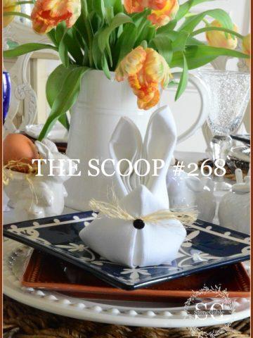 THE SCOOP #268