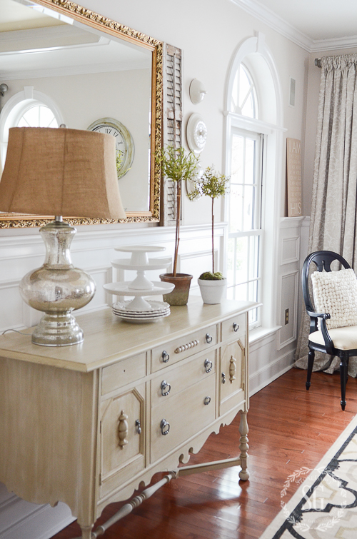 ADDING NEUTRAL COLOR TO YOUR ROOMS