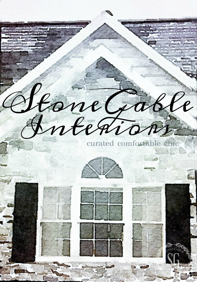 INTRODUCING STONEGABLE INTERIORS