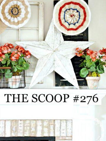 THE SCOOP #276