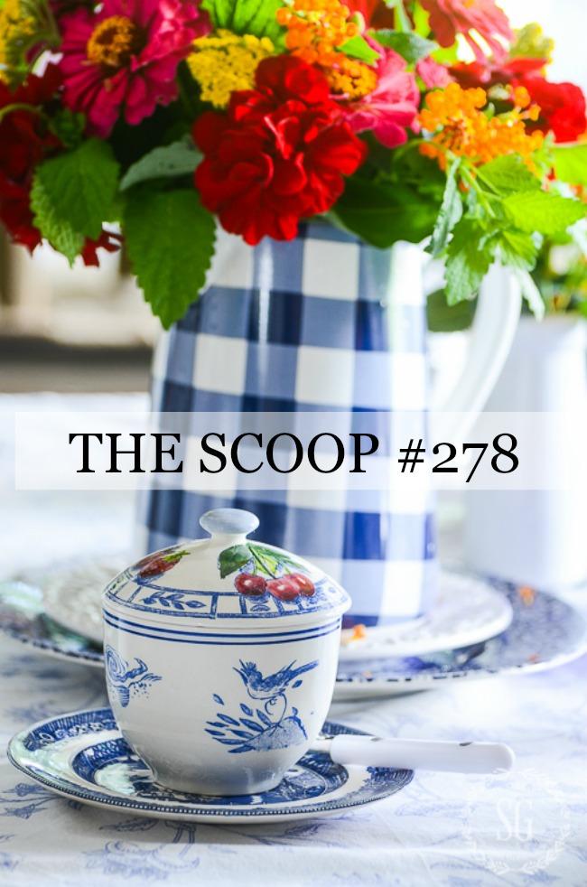 THE SCOOP #278