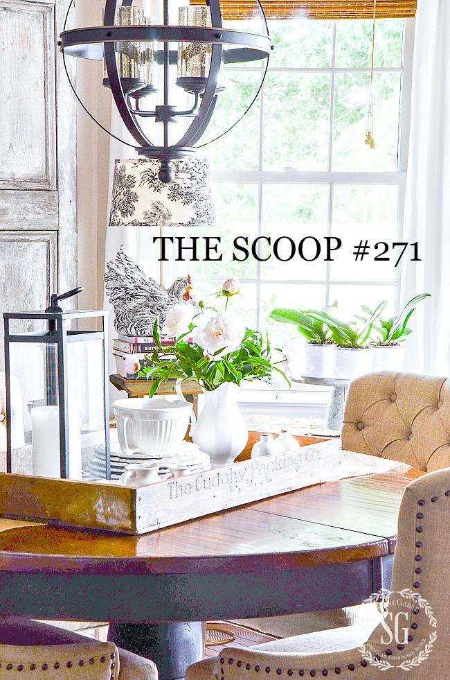 THE SCOOP #271