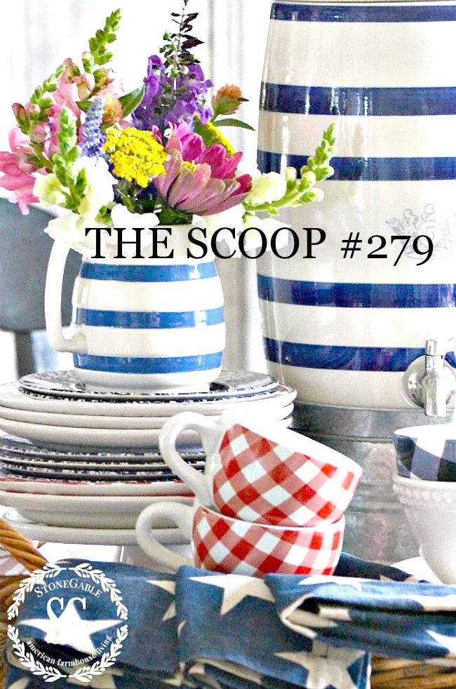 THE SCOOP #279