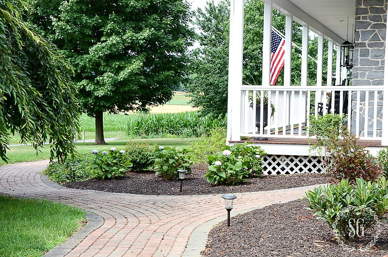 Replacing Aging Landscaping A Common Sense Guide Stonegable