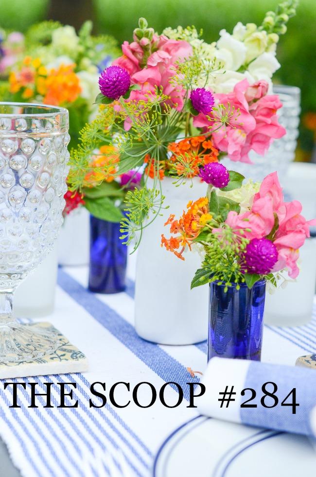 THE SCOOP #284