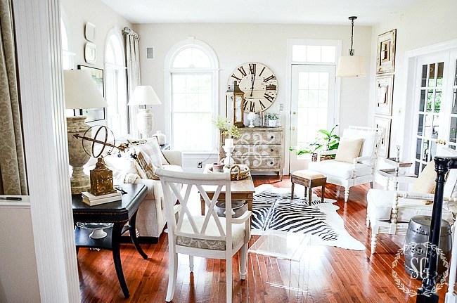 Marvelous The Best Kept Decorating Secret Stonegable Beutiful Home Inspiration Ommitmahrainfo
