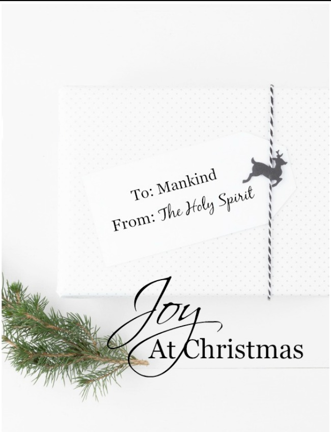 Joy at Christmas- let's look at the 4th Sunday Of Advent's special meaning