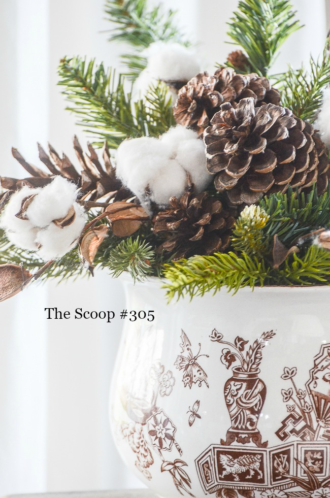 THE SCOOP #305- Get the best of your favorite blogs all in one place. Lots of Christmas posts too!