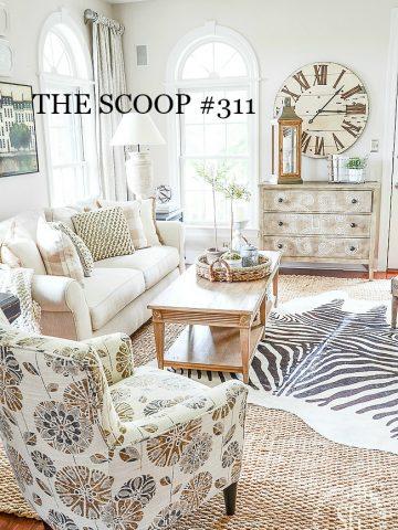 THE SCOOP #311