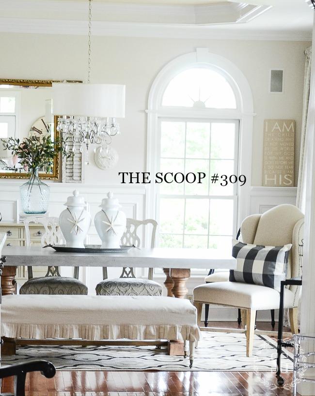 THE SCOOP #309