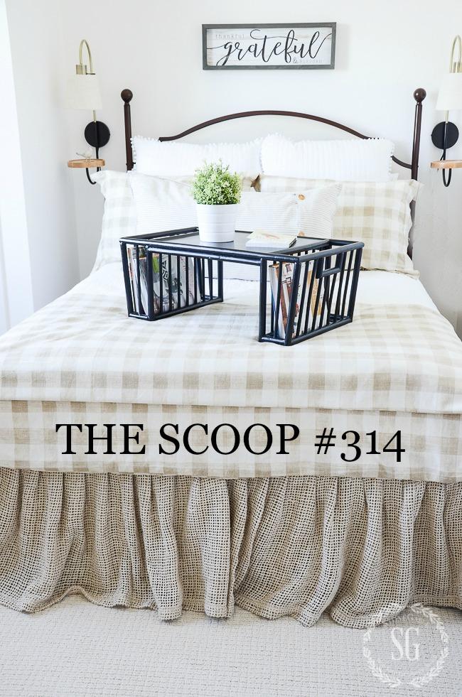 THE SCOOP #314