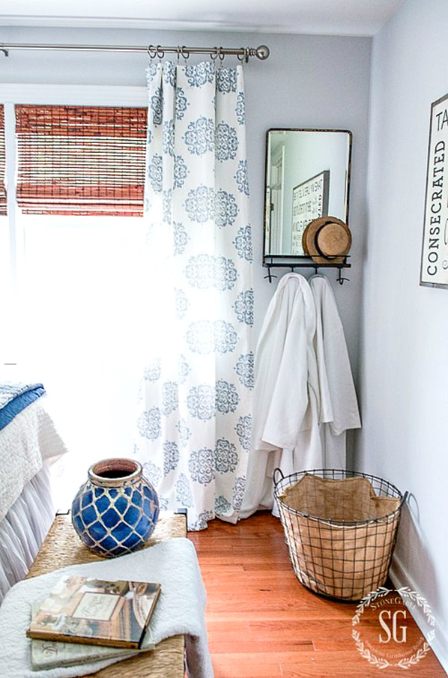 7 Rules For Choosing Perfect Curtains Stonegable