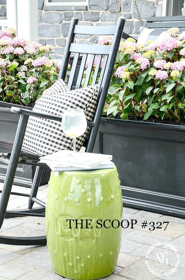 THE SCOOP 327- Find the best posts from all your favorite bloggers all in one convenient place! Join us at THE SCOOP!