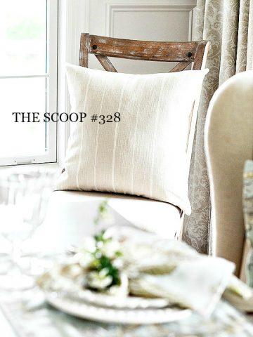 THE SCOOP #328