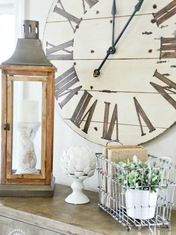 THE BEST DECOR TIP YOU WILL EVER GET