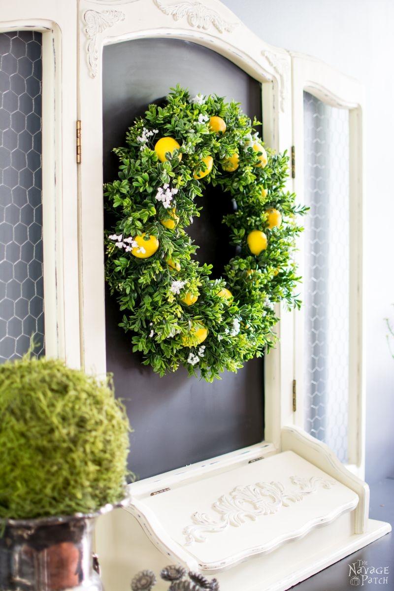10 Best Summer Wreath Diy S Stonegable