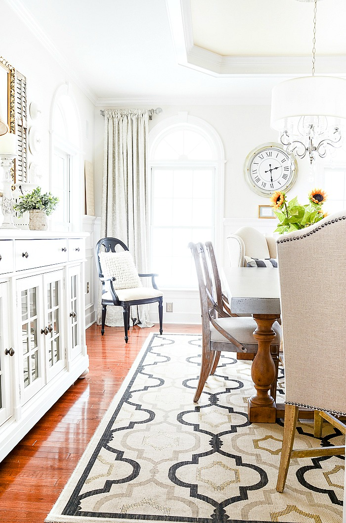 If You Have A Dining Room Read This Stonegable