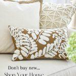 pillows from shop your house