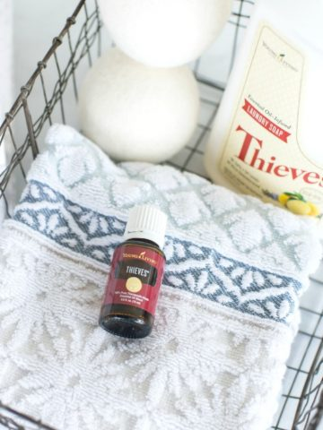 ESSENTIAL OIL RECIPES AND MY STORY