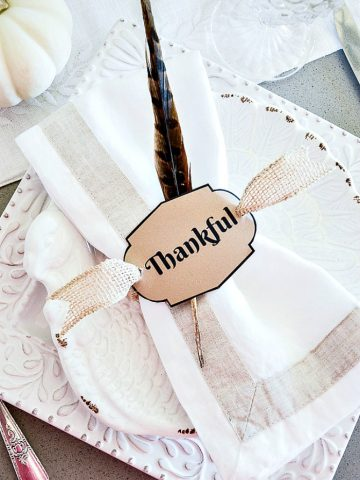 KEEPING A THANKFUL HEART FOR THANKSGIVING