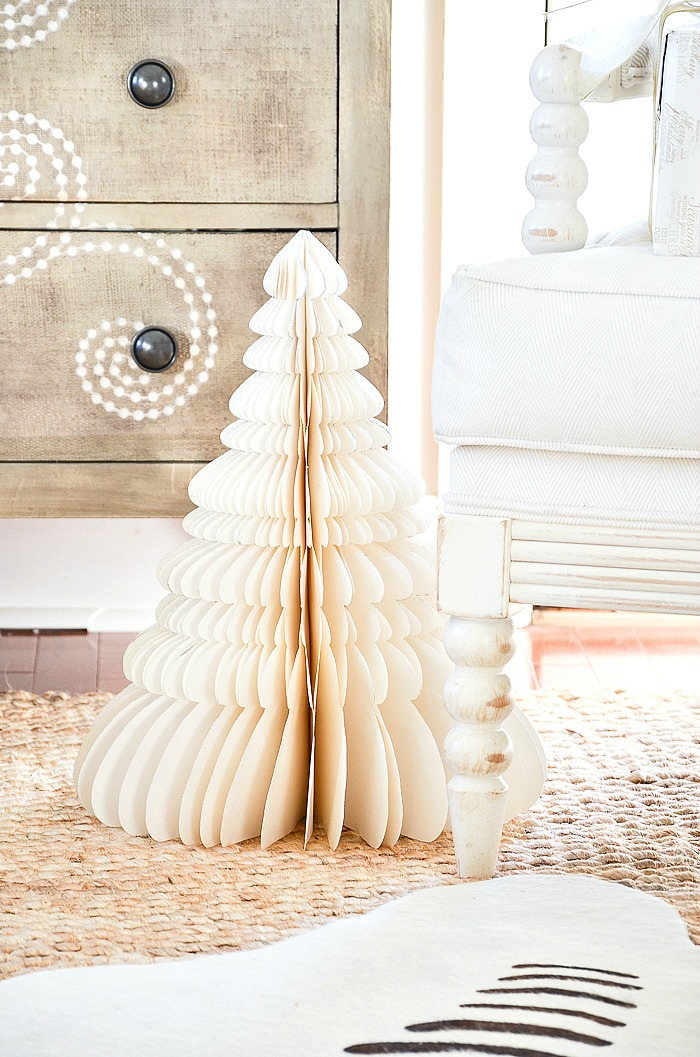 West Elm Christmas 2018.Silver And Gold Christmas Home Tour Part 1 Stonegable
