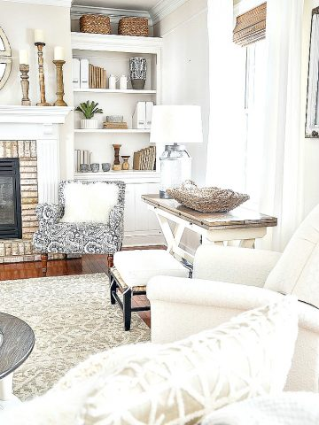 DECOR TRENDS FOR 2019