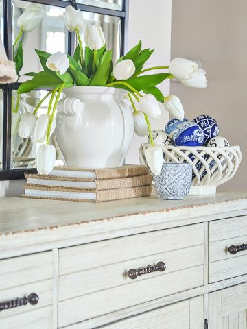 GET 10 TIPS FOR TIMELESS DECOR