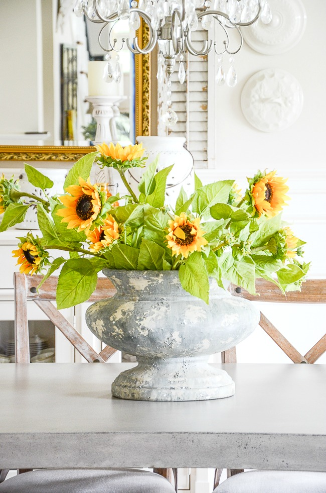Dining Room Table Centerpiece Ideas Stonegable