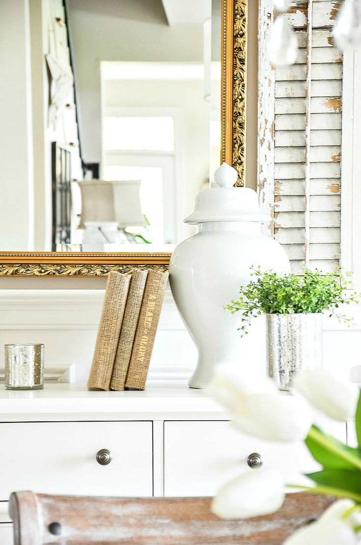 Decorating On A Budget An Easy Guide Stonegable,How To Paint Ikea Laminate Furniture Without Sanding