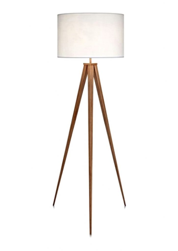 great architectural tripod floor lamp on trend for 2020