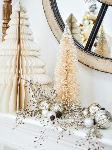 CHRISTMAS DECORATING IDEAS EXTRAVAGANZA