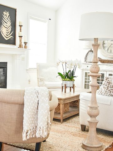 5 BIGGEST DECORATING MISTAKES TO AVOID