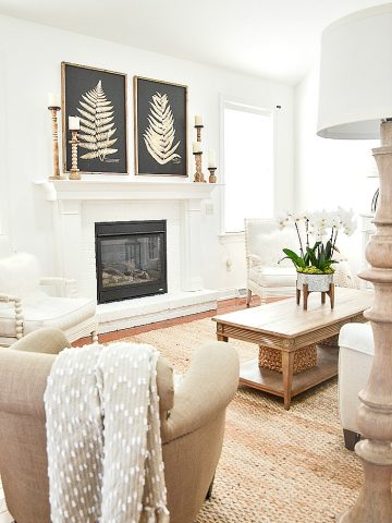 5 BIG DECORATING MISTAKES AND WAYS TO FIX THEM