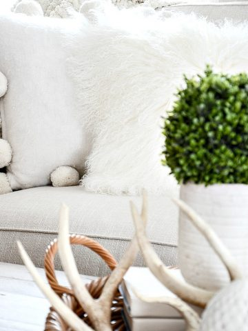 20 COZY WINTER DECORATING IDEAS