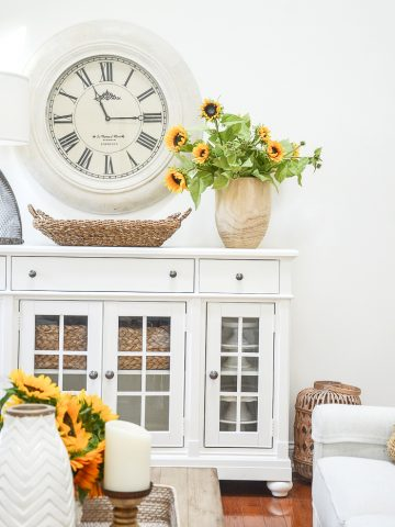 SECRETS TO BE A BETTER HOME DECORATOR