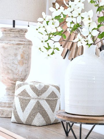 EASY AND FREE FLOWER ARRANGEMENTS