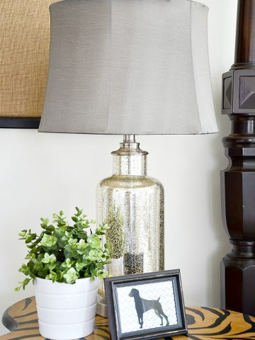 HOW TO MIX DECORATING STYLES