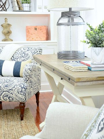 WHAT TO DO WHEN YOU FEEL STUCK WITH YOUR DECOR