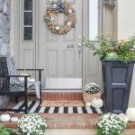PIN FOR FALL FRONT PORCH IDEAS