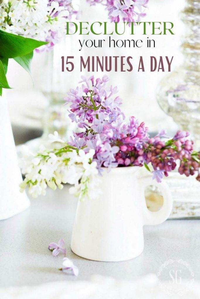 PIN FOR DECLUTTER POST