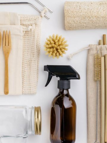CLEAN AND ORGANIZE YOUR HOME- THE ULTIMATE GUIDE