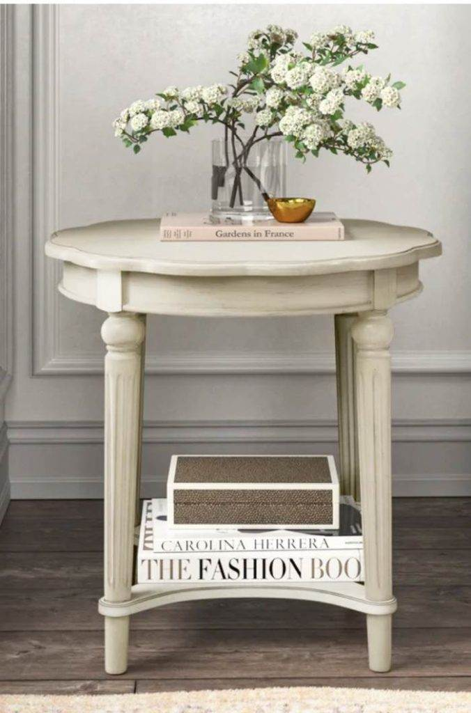 How To Choose The Perfect Side Table Stonegable